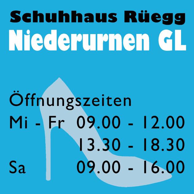 Ruegg Niederurnen